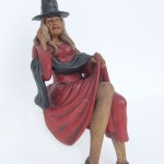 WITCH SEXY SITTING 1