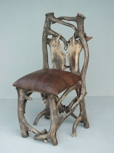 LADIES DINING CHAIR 1