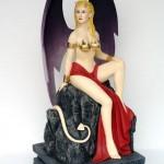 DEVIL WOMAN 1