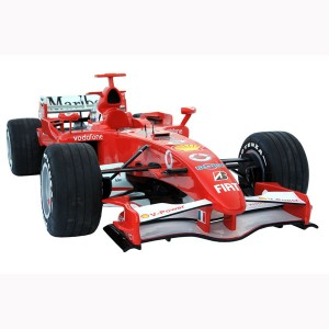 FRR F1 REPLICA CAR 1