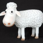 FUNNY SHEEP (1 Ft) 1
