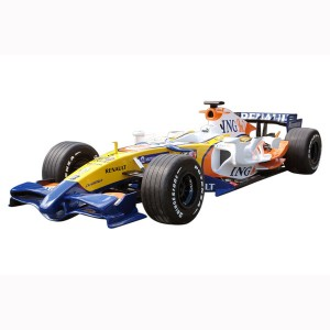 RNT F1 FULL SIZE REPLICA CAR 1