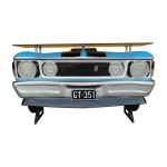 GT CAR BAR 2982