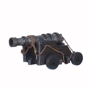 PIRATE CANNON 1