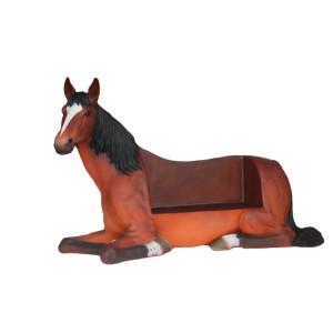 HORSE BENCH 1